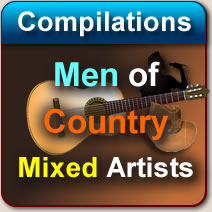 Mixed Artist Country Karaoke songs for men